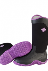 MuckBoot Tack 2 Purple