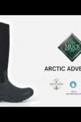 Muckboot Arctic Adventure