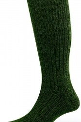 Commando Socks Olive